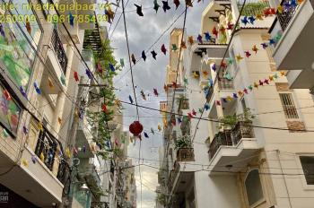 Bán gấp siêu phẩm nhà phố thiết kế phong cách hiện đại đường Phạm Văn Bạch Cống Lở, P15, Tân Bình