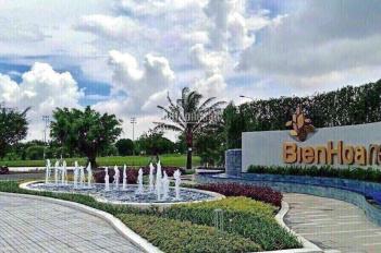 Đất nền sổ đỏ Biên Hòa New City, giá chỉ 10 triệu/m2, LH ngay: 908448281