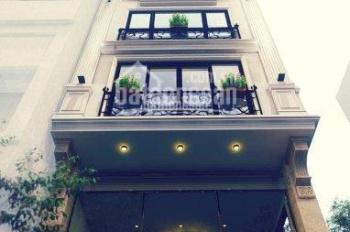 Cần bán nhà 7 tầng khu vực trung tâm tài chính phố Dịch Vọng, Cầu Giấy, diện tích: 120m2, giá 27 tỷ