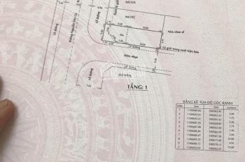 Bán đất mặt tiền 15 Nguyễn Văn Cự, Tân Tạo A (kế bên khu Tên Lửa) 2 lô 10x17m, góc 2 mặt tiền