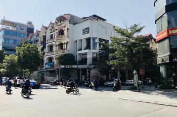 Cho thuê VP 40 Nguyễn Khuyến Hà Đông