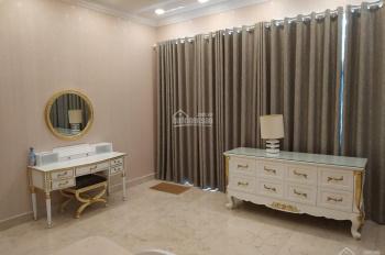Cho thuê biệt thự Hưng Thái, Phú Mỹ Hưng quận 7, khu đô thị cao cấp, giá cực tốt