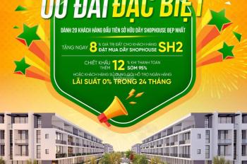 Shophouse Giá Tốt Chính Sách Khủng Kinh Doanh Tốt Nhất Quận Long Biên - 098 678 2836