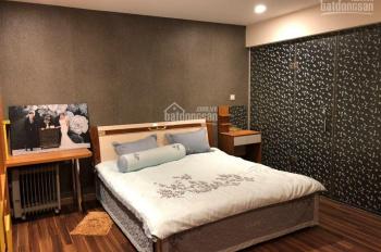 Chính chủ cho thuê chung cư Thăng Long 01, DT 128m2, 3PN - 2WC, full NT view TTHNQG cực đẹp