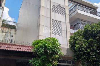 Cần cho thuê NC MT Thích Quảng Đức, P. 9, Q. Phú Nhuận trệt 4 lầu 7x19m giá 100 triệu LH 0933585288