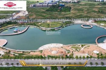 Bảng hàng mới nhất dự án Anland Lake View cách SVĐ Mỹ Đình 2.5km, full nội thất. LH PKD: 0865165345