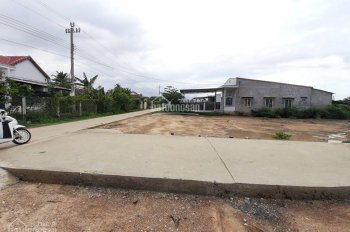 Bán đất sau chợ Lạc An - Ninh Thọ chỉ 270tr