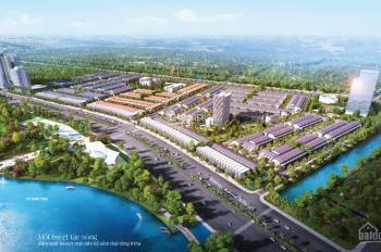 Bán phân khu Lake View Center - Trung tâm Đà Nẵng ngay hồ sinh thái. Đường lớn. LH: 0909 169 101
