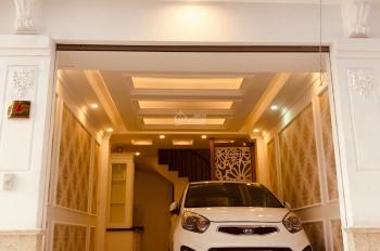 Hot! Bán nhà siêu đẹp, liền kề, ôtô đỗ cửa 33m2*5T, phố Ngô Quyền, Hà Đông, chỉ 3.25tỷ. 0969313399