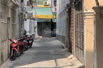 Phòng trệt cho thuê full nội thất, 202/15 đường Phạm Văn Hai ngã tư Cách Mạng Tháng 8, 28m2 Q. TB