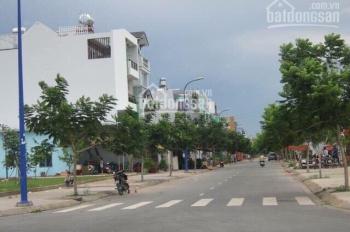 Chính chủ cần sang gấp lô đất Trương Văn Thành - Hiệp Phú - Q9, gần CA phường Hiệp Phú, 0799756537