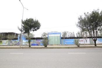 Đất hàng kín, đường lớn, 1,8 tỷ, ở Đà Nẵng tìm đâu ra. Thích hợp cho mua ở và đầu tư
