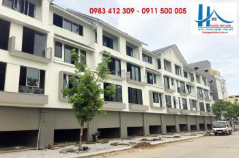 Cho thuê nhà LK, biệt thự tại dự án Geleximco Lê Trọng Tấn, mặt đường rộng tiện kinh doanh, kho