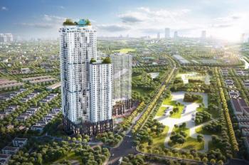 Bán căn hộ số: 7B03, tại tầng 7, chung cư Bid Residence CT1 - 104, La Khê, Hà Đông, HN