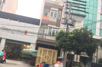 Nhà mới mặt tiền vị trí đẹp Nguyễn Sơn 3,5 lầu