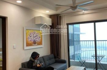 Cho thuê chung cư 2 phòng ngủ The Zen Gamuda Gardens, full nội thất