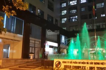 Cho thuê MB kinh doanh từ 200m2 - 1000m2 khu đô thị Meco Complex, 102 Trường Chinh