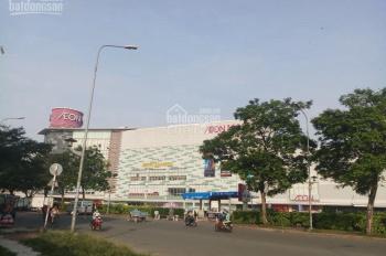 Mặt tiền đường Bờ Bao Tân Thắng ngay Aeon Tân Phú 10 phòng, 4.5x22m, mới 99.99%