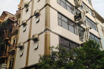Bán nhà mặt phố Thi Sách, Nguyễn Công Trứ, lô góc 72m2, 7 tầng thang máy