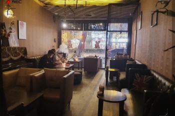 Nhượng quán Kens Coffee đang KD hot tại 161 Nguyễn Văn Cừ, Long Biên