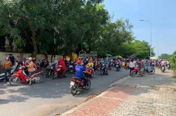 Tôi cần bán lại lô đất, đường Võ Văn Vân, xã Phạm Văn Hai, huyện Bình Chánh