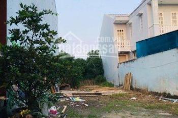Bán đất MT đường chòm sao, Thuận An, BD SHR, TC 100%, giá: 1 tỷ 429, DT: 78.2m2. LH: 0934030656