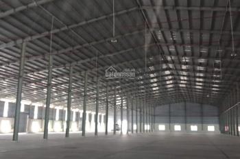Cho thuê kho xưởng mới xây 1000 - 2000m2 gần ngã 4 túy loan cao tốc Đà Nẵng - Quảng Ngãi
