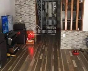 Nhà 3 tỷ 1 trệt 1 lầu cách đường A3 30m VCN Phước Hải, full nội thất cao cấp. LH Đức 0934787707