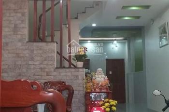 Về quê cần bán nhà hai lầu, hoàn công đầy đủ đường số 8, Linh Xuân, Thủ Đức, LH 0903 710 173