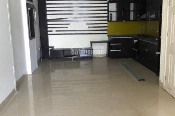 Cho thuê nhà 4 tầng DT 65m2 cuối đường Tam Trinh, Hoàng Mai. LH: 0979300719