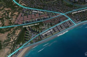 Hamubay - khu đô thị biển lớn nhất tại Phan Thiết, giá chỉ từ 20 tr/m² quá tốt cho nhà đầu tư các