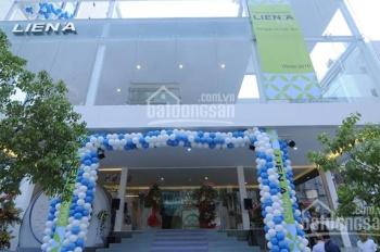 Cho thuê nhà MT Nguyễn Văn Trỗi, PN, 20x35m, 4 tầng, nhà đẹp, kinh doanh đa ngành nghề, 0937036238