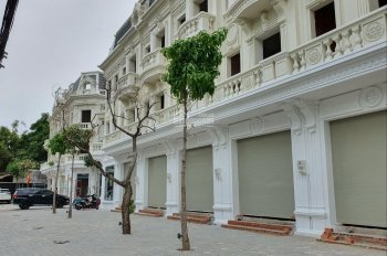 Bán nhà phố kiến trúc Châu Âu đường Nguyễn Văn Yến, thanh toán 3 tỷ nhận Nhà, hỗ trợ vay 50%