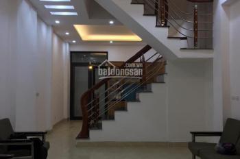 Bán nhà ngõ 308 phố Tây Sơn, Đống Đa. DT 60 m2, 4 tầng, 6.2 tỷ, cách mặt phố 20 m