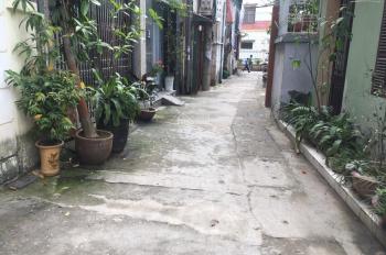 Bán đất 30.5m2 tại phố Dịch Vọng, Cầu Giấy, Hà Nội