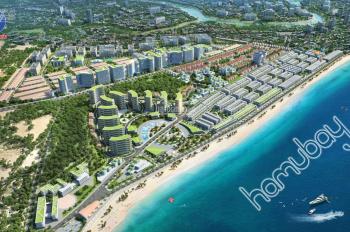 Liền kề sân bay Phan Thiết - dự án Hamubay Phan Thiết thu hút đông đảo các nhà đầu tư quan tâm