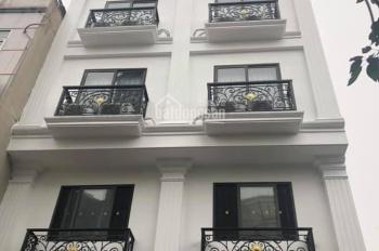 Cho thuê căn hộ mini Ngô Gia Tự - Việt Hưng. S: 25m2 đầy đủ tiện nghi, gía 3tr5/th, LH: 0981716196