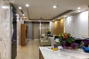 Bán căn hộ 133m2 tòa R4 Royal City: Tầng 18, 3 phòng ngủ sáng, hướng Đông Nam, SĐCC