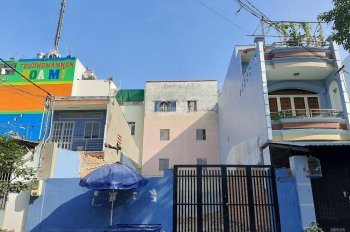 Bán nhà hẻm 110/ Tô Hiệu, 8x20m, hẻm 8m thông, giá 12.3 tỷ TL, LH 0938 504 555