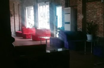 Sang quán cafe sân vườn, mặt tiền đường ô tô, DT 500m2 giá chỉ 495tr vào kinh doanh có thu ngay