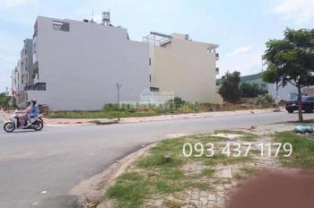 Bán gấp nền đất 100m2, MT đường Trần Văn Giàu, KDC Tân Tạo, quận Bình Tân, SHR chính chủ