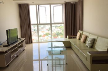 Cho thuê căn hộ 2PN 2WC, đầy đủ nội thất tại cao ốc Hưng Phát, Lê Văn Lương, giá thuê 9,5tr/tháng