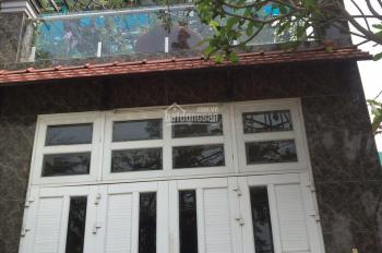 Bán nhà mặt tiền Phạm Thế Hiển