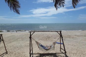 200m2 có 152m2 TMDV khu resort Phú Hài - phố tây - Hàm Tiến, đường nhựa, cạnh ngã tư giá 3tỷ