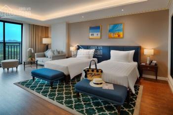 Bán căn hộ khách sạn 5 sao lợi nhuận 12 - 15%/năm FLC Hạ Long - chỉ từ 1,3 tỷ, LH Thu Hà 0369305892