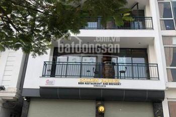 Bán nhà mặt phố Triệu Việt Vương, phường Bùi Thị Xuân 193m2, mặt tiền 8.5m, vuông vức, hậu 8.51m