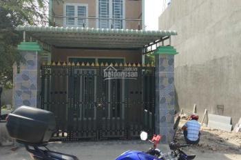 Nhà 2 mặt tiền Tân An sổ riêng, đường tm nhựa
