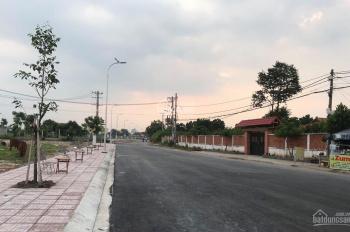 Cần vốn làm ăn cần bán gấp gấp lô đất ngay đường Hồ Văn Tắng, Củ Chi 90m2 giá 1tỷ3