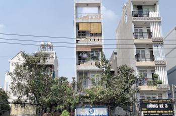 Chính chủ bán MTKD Tân Sơn, Tân Bình, 4 x 14m, 4 tấm, giá rẻ nhất khu vực