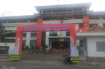 Cần bán lô đất mặt tiền Đông Minh, Đông Hòa, Dĩ An, BD, kinh doanh buôn bán đa ngành nghề